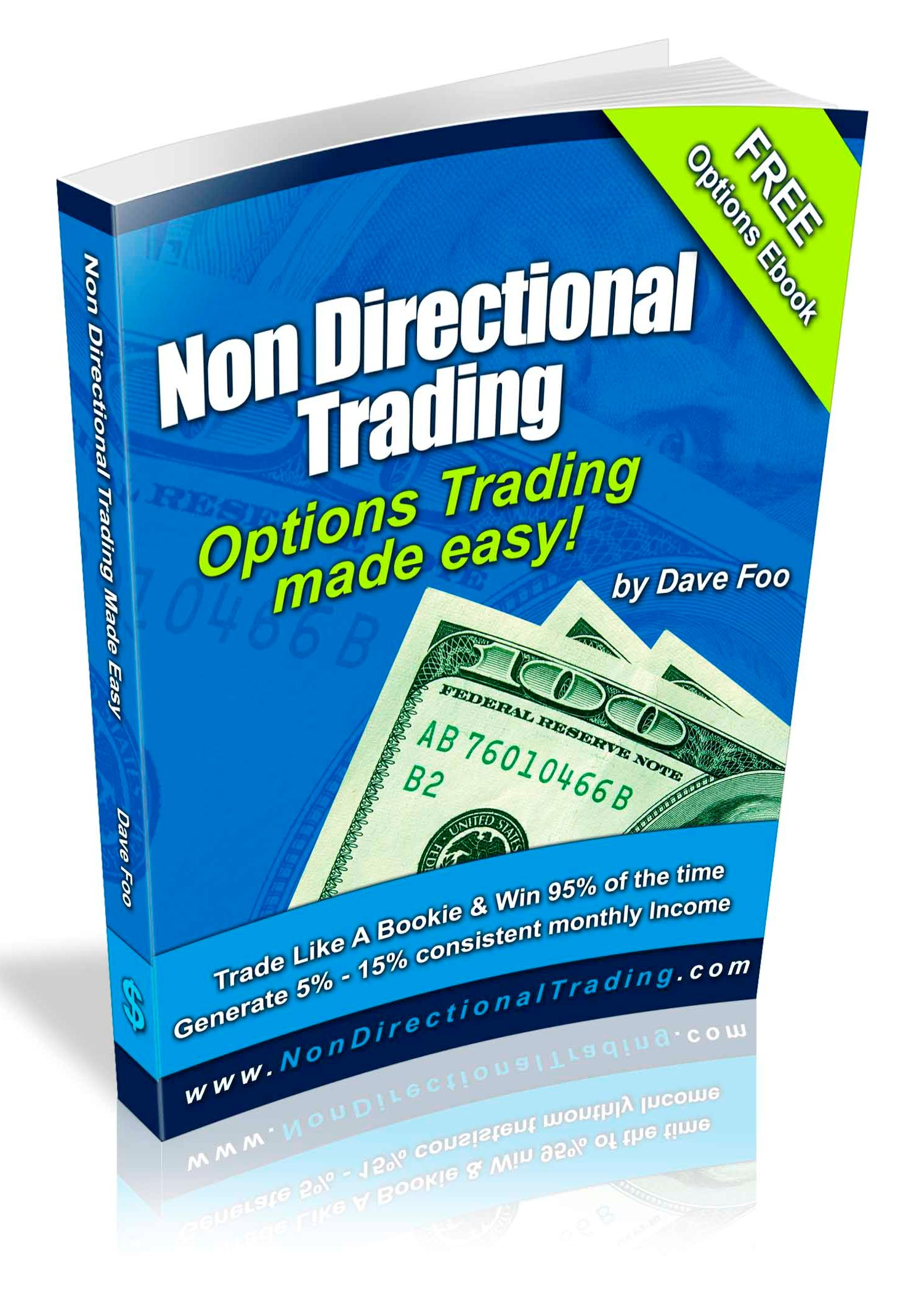 Non Directional Trading