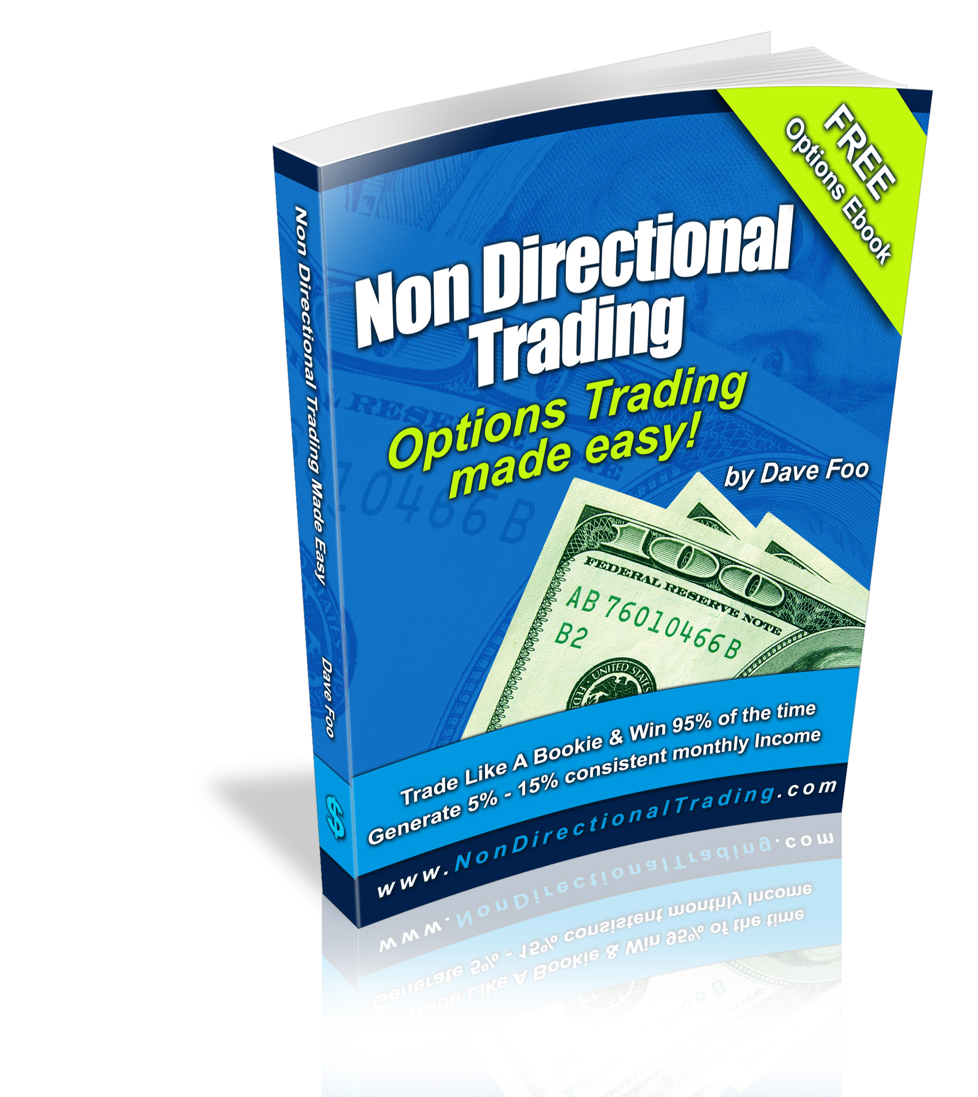 non directional trading ebook